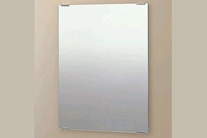 洗面所鏡取替・修理