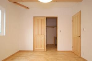 木製ドア・引戸交換